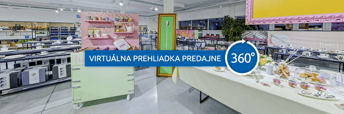 Sola Point - predajňa a showroom